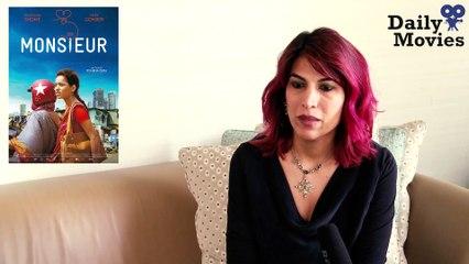 """Interview : Rohena Gera, s'attaque aux problèmes des classes en Inde avec """"Sir"""""""