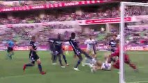 Melbourne Victory beats Newcastle Jets 2-1 in the A-League