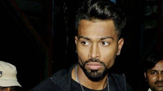Hardik Pandya-KL Rahul Controversy: Hardik Pandya loses Popular brand association| वनइंडिया हिंदी