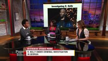#RKelly is under criminal investigation for his alleged sexual misconduct with underage girls, and now more victims are coming forward with evidence to prosecute him. Watch #PageSixTV for the full story.