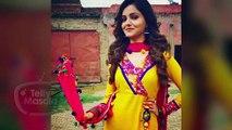 Rubina Dilaik aka Soumya Gets INJURED On The Sets Of Shakti Astitva Ke Ehsaas Ki
