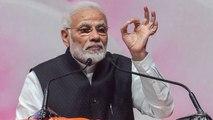 Rajya Sabha Passes General Quota bill, PM Modi calls it Historic Decision | Oneindia News