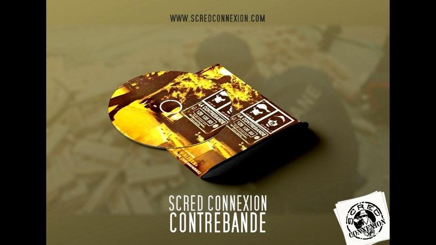 Scred Connexion - Contrebande