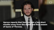 Kit Harington: 'Everyone Was Broken' After Game Of Thrones Wrapped