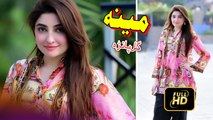 Gul Panra Beautiful Song - Meena