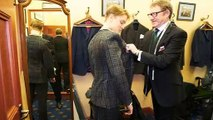Best Bespoke Suits in London - Davies & Son