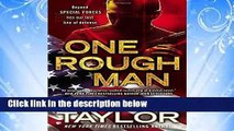 Review  One Rough Man: A Pike Logan Thriller - Brad Taylor