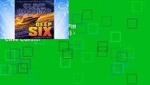Review  Deep Six (Dirk Pitt Adventures (Paperback)) - Clive Cussler