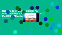 Best product  Little Soldiers: An American Boy, a Chinese School, and the Global Race to Achieve -