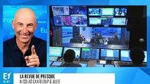 """Alain Juppé : """"Je teste ma nouvelle liberté, 'Wauquiez tête de con !'"""" (Canteloup)"""