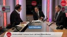 """""""La situation dans laquelle nous vivons est inédite """"Didier Guillaume (10/01/2018)"""
