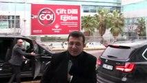 CHP'nin İstanbul Büyükşehir Belediye Başkan Adayı Ekrem İmamoğlu - İSTANBUL