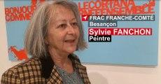 Sylvie Fanchon, peinture et intelligence artificielle