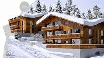 A vendre - Appartement - Combloux (74920) - 2 pièces - 39m²