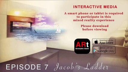 Visions - Episode7 Jacob's Ladder