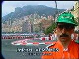 GP Monaco 1987 Report Marshal Monaco