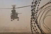 Au Mali, les hélicoptères au combat (JDEF)