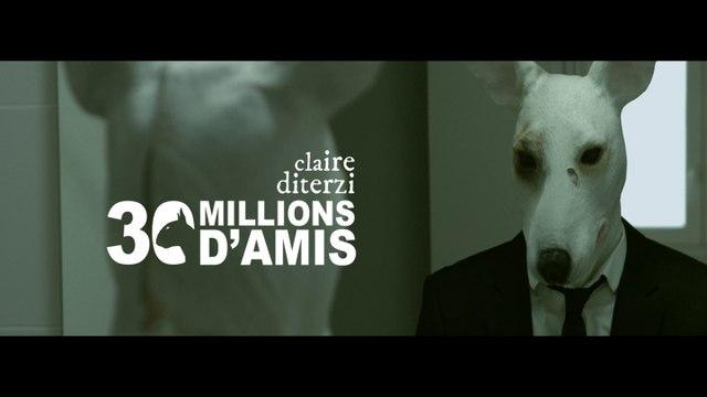 Claire Diterzi - 30 millions d'amis