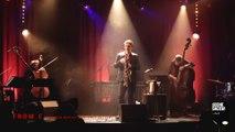 "Sylvain Rifflet en live ""From C"" - Scène Sacem Jazz"