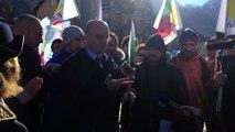 Hautes-Alpes : Blanquer ne confirme pas la fin des allocations des parents des élèves violents