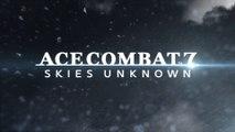 Ace Combat 7 : Skies Unknown - Bande-annonce du multijoueur