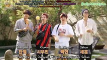 [INDO SUB] 190110 Travel the world on EXO's ladder Season 2 Teasers 2 - 5