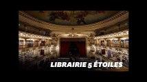 La plus belle librairie du monde est à Buenos Aires