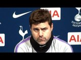 Tottenham 1-0 Chelsea - Mauricio Pochettino Full Post Match Press Conference - Semi-Final 1st Leg