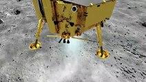 El viaje de la sonda china Chang-e 4 a la cara oculta de la Luna,  en imágenes