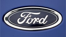 Ford To Cut Thousands Of Jobs In Europe