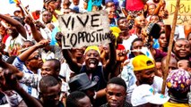 Will DR Congo's surprising election result impact opposition?