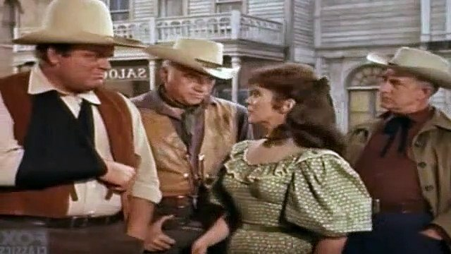 Bonanza Season 3 Episode 34 The Miracle Maker