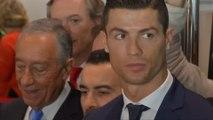 Fresh claims against Cristiano Ronaldo