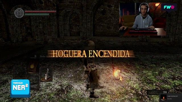 Gaming - Dark Souls Remastered