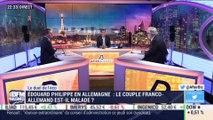 Le duel de l'éco: Edouard Philippe en Allemagne, le couple franco-allemand est-il malade ? - 10/01
