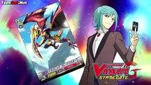 Cardfight!! Vanguard G: Gears Crisis-hen Epi. 32