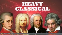Various Artists - Heavy, Fast Classical Music