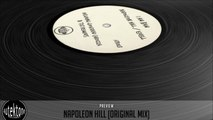 I AM BAM - Napoleon Hill (Original Mix) - Official Preview (Autektone Records)