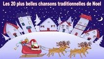 VA - #Noël Les 20 plus belles chansons traditionnelles de Noël