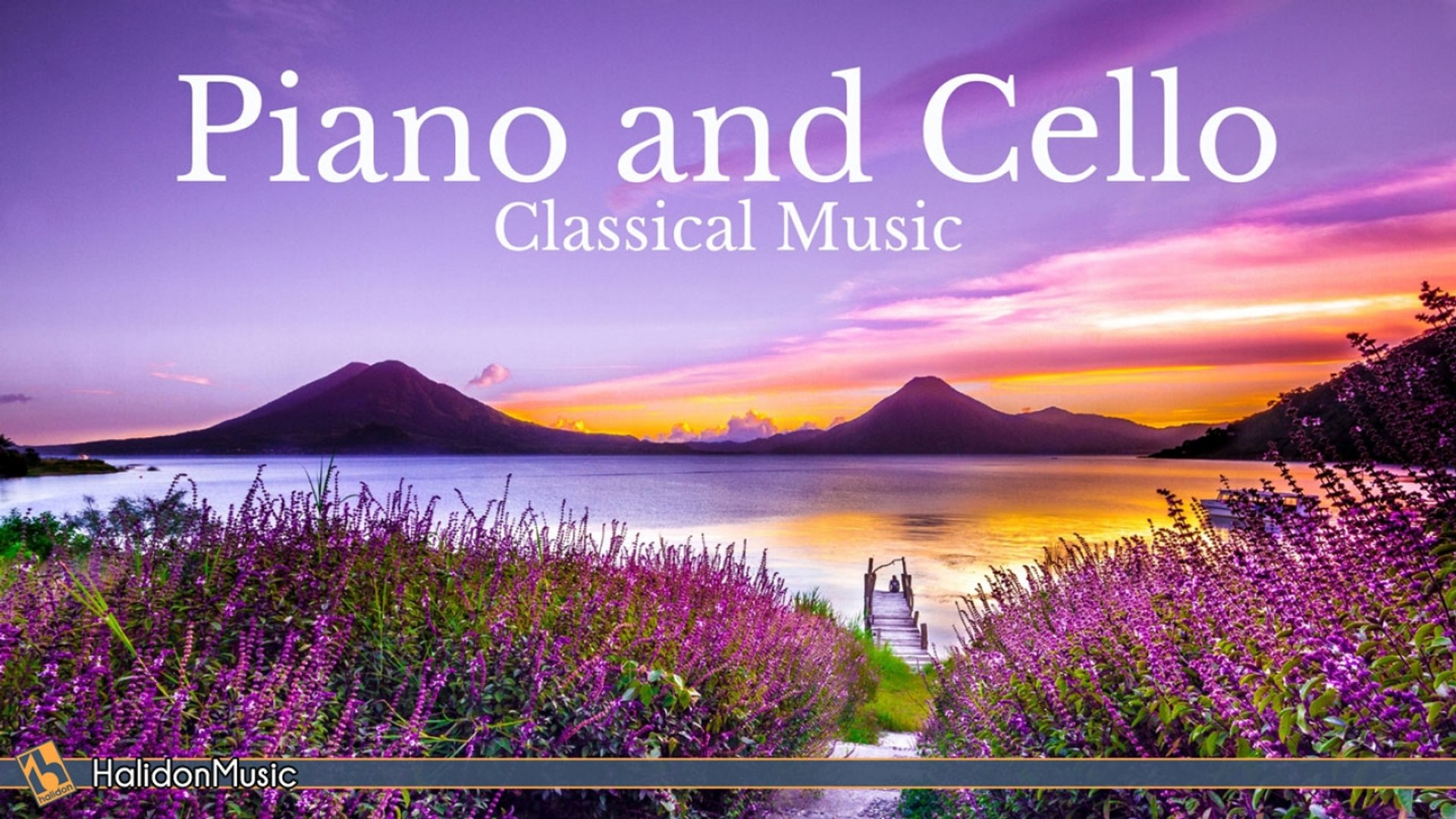 Various Artists - Piano & Cello - Classical Music