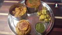 Dal Bafla (Malwa Special) ,  Dal Bafla Malwa   Indori Thali ,  How to make Indori Dal Bafla Halwai Style ,  दाल बाफले बनाने की विधि ,  Malwa Dal Bafla Recipe ,  Indori Dal Bafla Recipe ,  Vegan ,  Indore Special Food ,  Malwa Special food ,  Jain Food ,  Big Foodie
