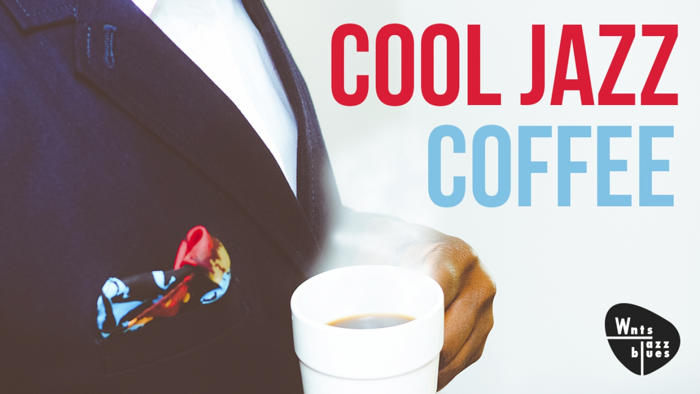 Cool Jazz Coffee – Just Cool