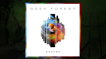 Deep Forest - Boheme (Dreadzone Remix) (Audio)