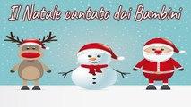 VA - Il Natale cantato dai bambini - Astro del ciel, Tu scendi dalle stelle - Canzoni per bambini