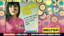 Argentina Coral - Me Gusta Mucho Mi Negra (EP)