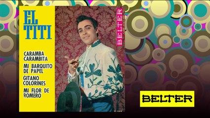 El Titi - Carambita (EP)