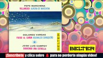 Pepe Marchena, Dolores Vargas, Jose Luis Campoy - Villancicos (EP)