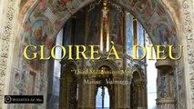 Coro MILLENNIUM - GLOIRE À DIEU - Third Millennium Mass