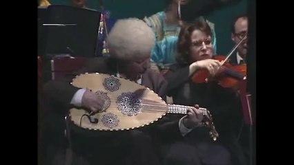 Cherif Kheddam - Abahri n tizi (instrumentale)