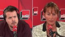 """Ségolène Royal explique pourquoi elle ne sera pas candidate aux élections européennes : """"Au départ ce n'était pas mon idée, on est venu me solliciter, j'ai regardé si j'avais la capacité de rassembler, mais cette main tendue n'a pas été saisie"""""""